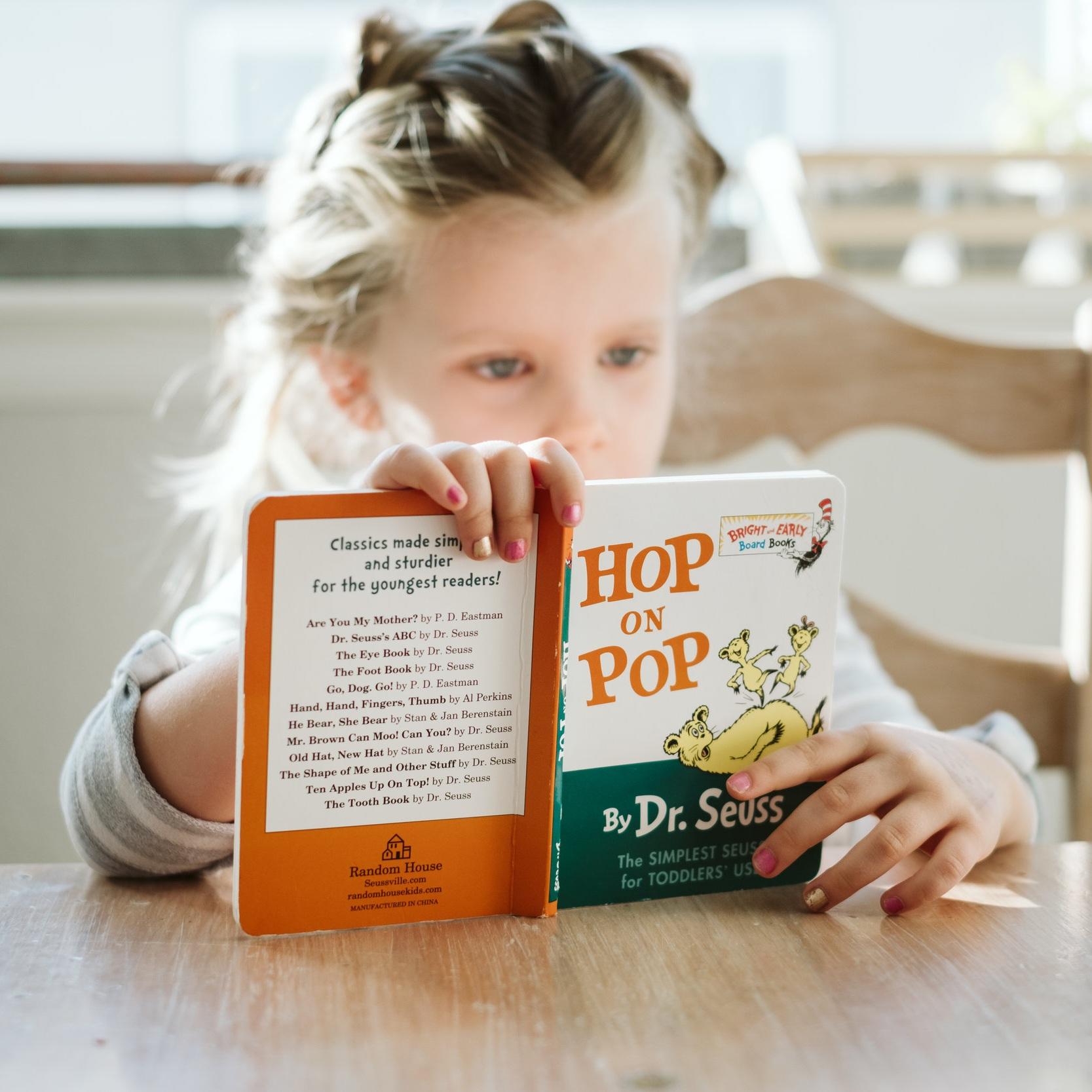 PLAYFUL LITERACY - a play-based literacy program