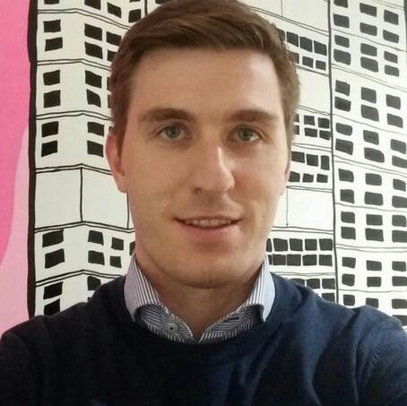 Jakob Rost  Founder & CEO • Ayopop