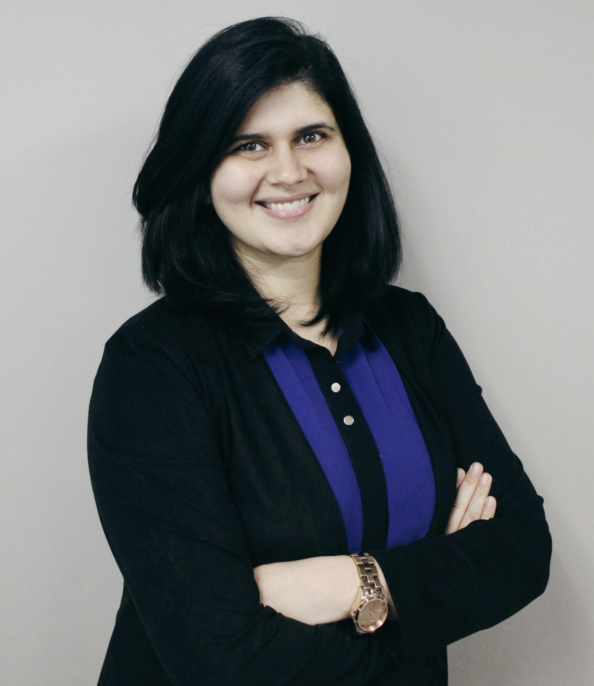 Ritika Bhagya  Founder and UX Director