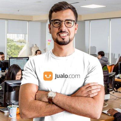 Pedro Principe  Founder & CEO • Jualo