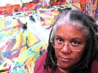 Gilda Snowden 1954 – 2014   Detroit Repertory Gallery   1987 – 2014 Curator