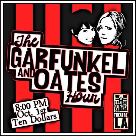Garfunkel and Oates Hour