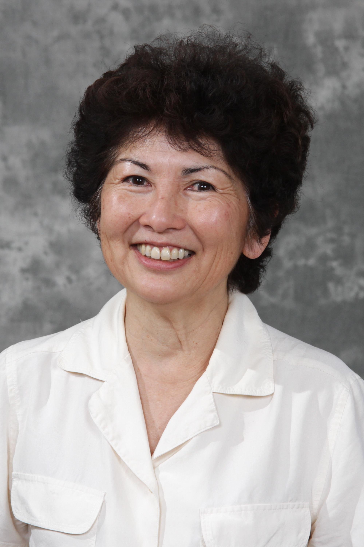 Sharleen Koide Christian Education Director