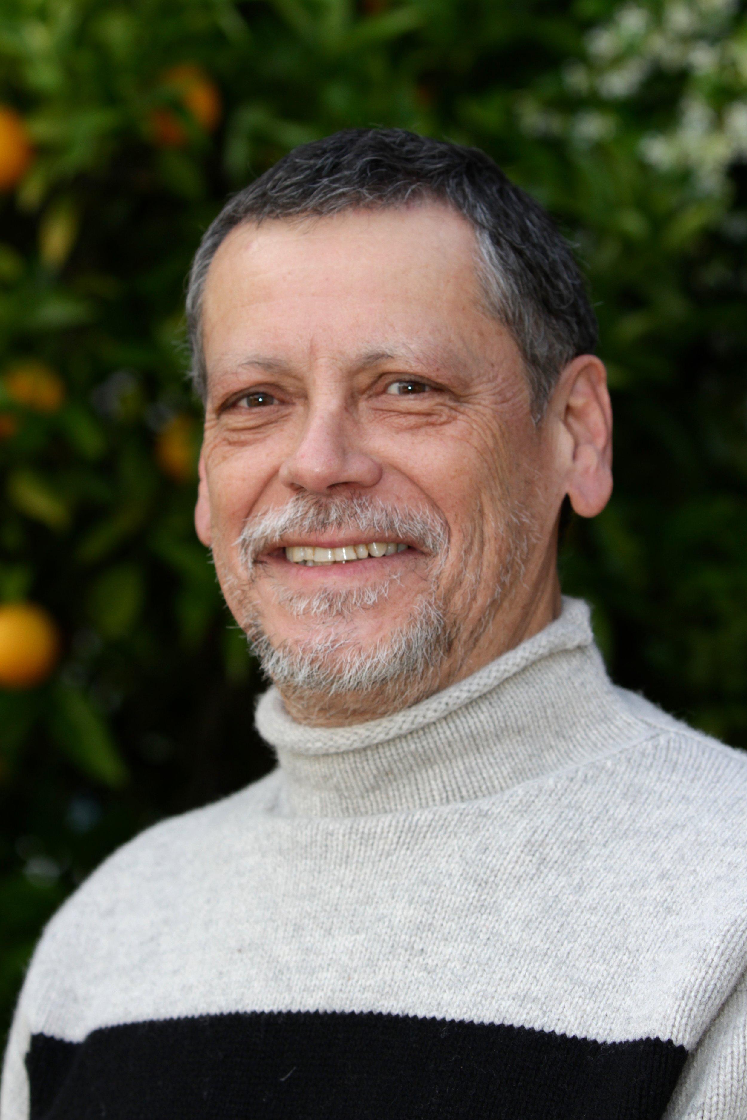 Mark Hanson-Kahn