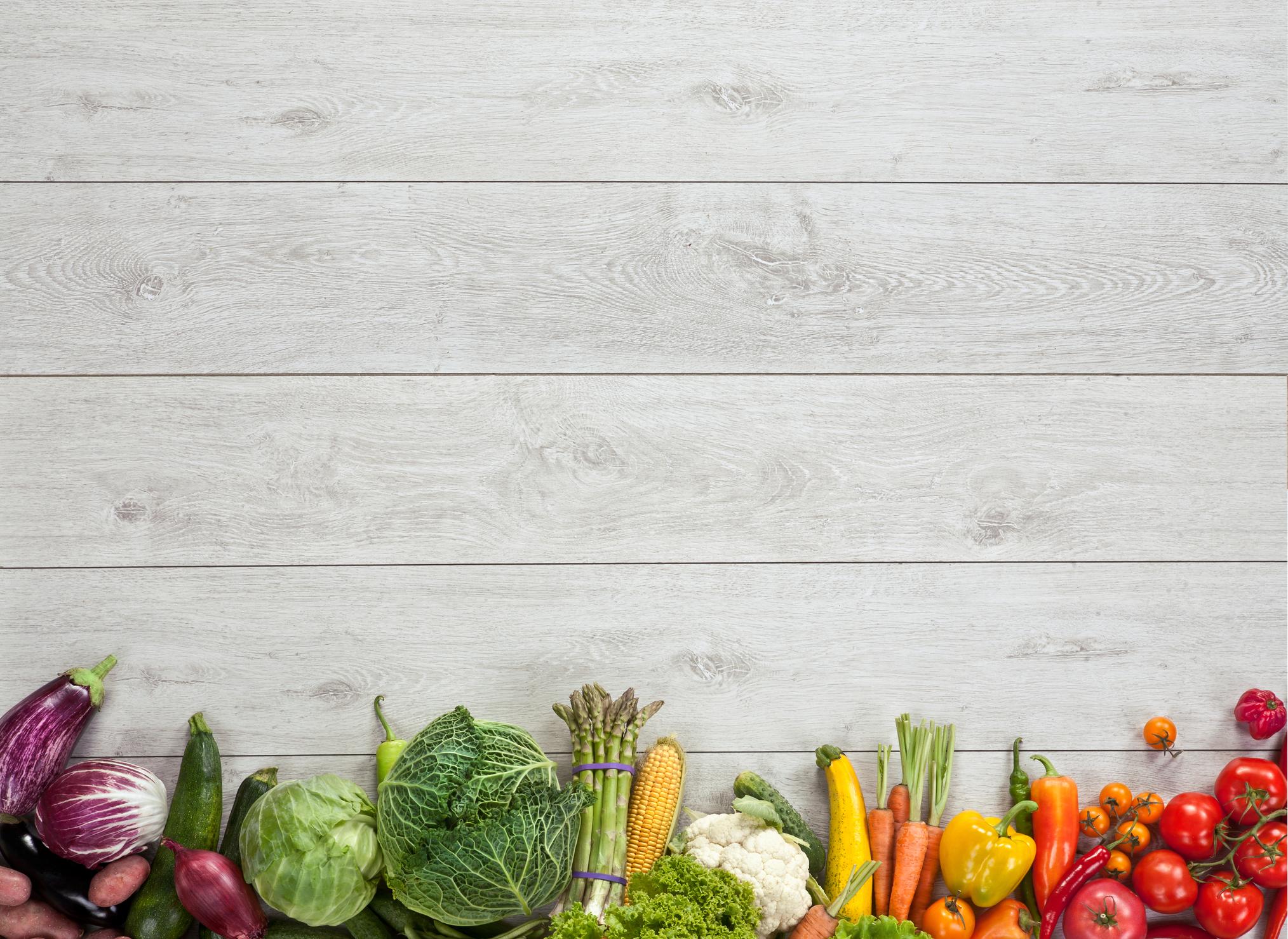iAM Nutrition -
