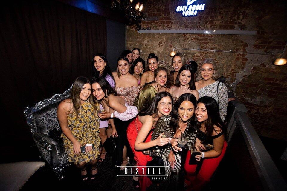 Booth full of women.jpg