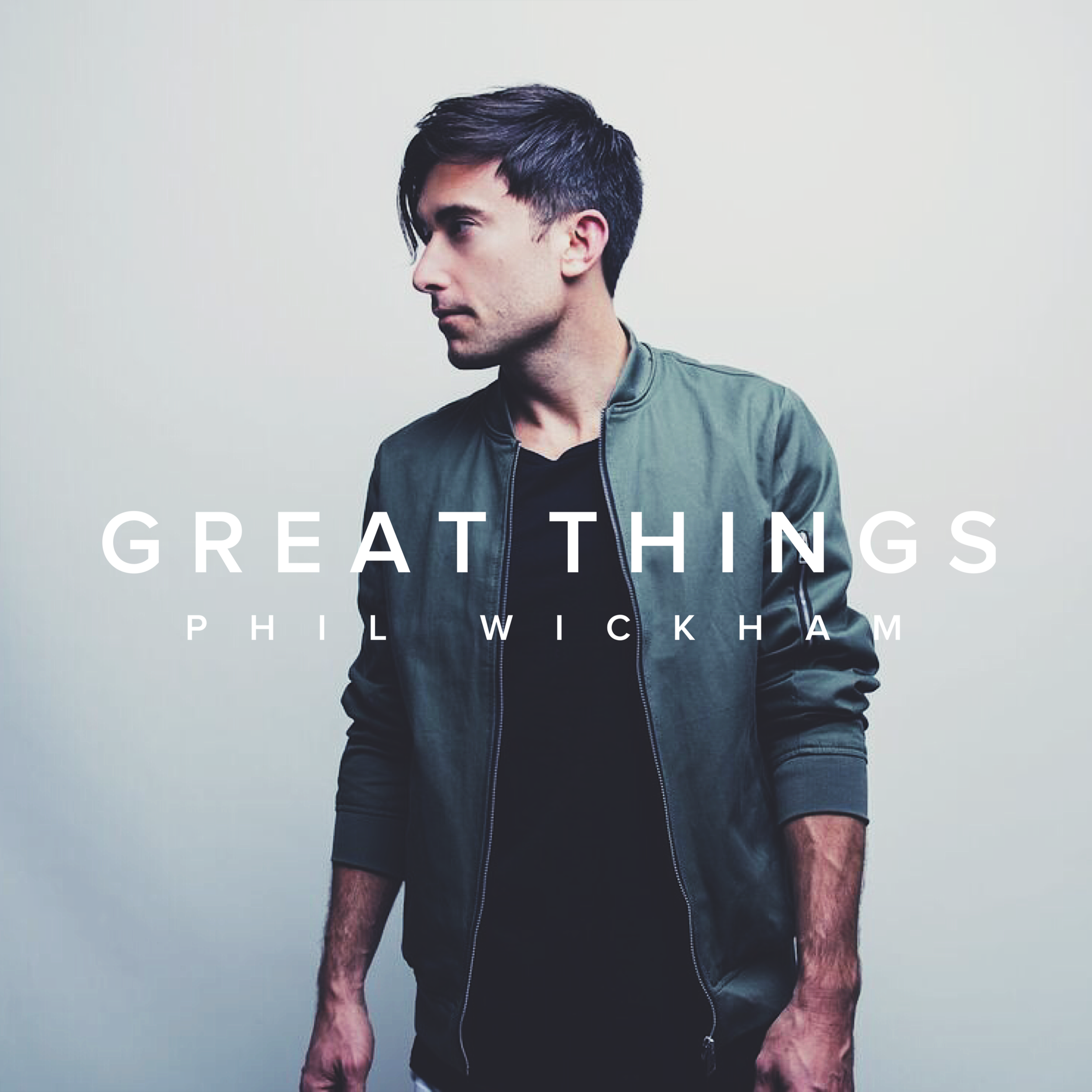 CHORD CHARTS — Phil Wickham