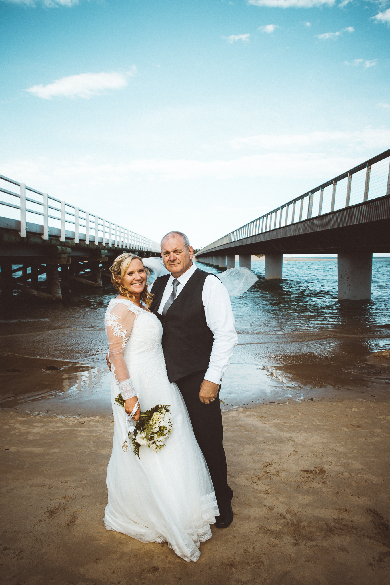 Bellarine wedding photographer