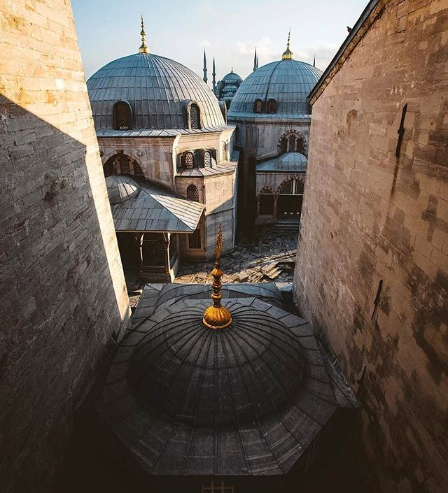 Today's travel snapshot -📍Istanbul, Turkey by @karim.mustafa