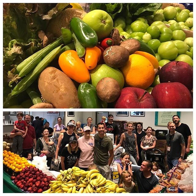 Our fresh produce available today at our Pantry Free Farmers' Market. We love giving good gifts from our Lord Jesus! #rooted #marinerschurch #thefreepantry #jesusharvest.life #trueseasonskitchen #jesus #lifegroup #organic