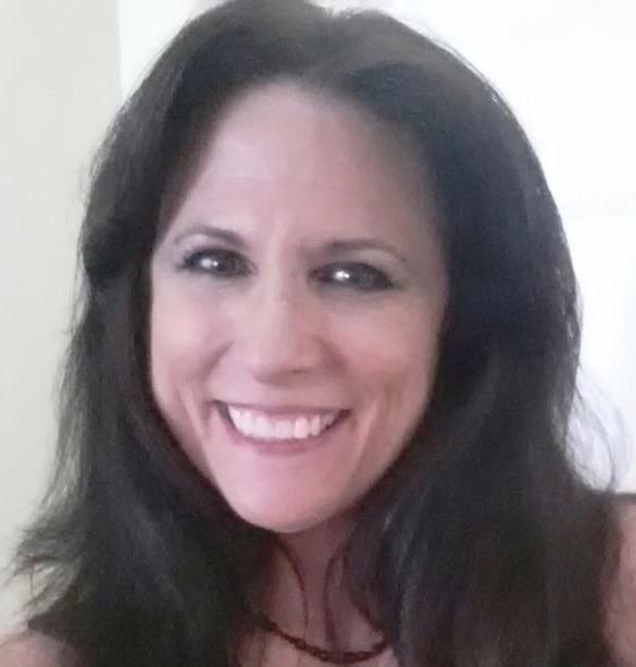 Volunteer - Charlene