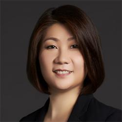 Angeline Poh - Committee Member