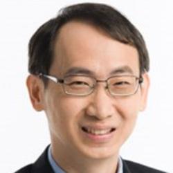 Goh Chee Kiong - Assistant Treasurer