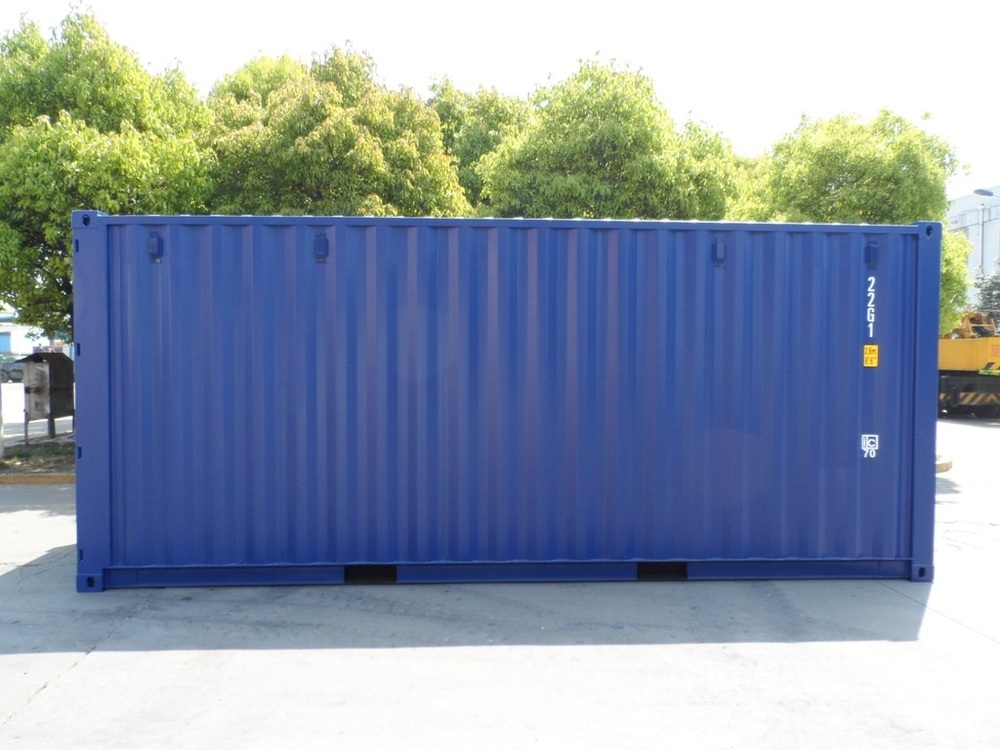 10, 20 & 40 Foot New & 2nd Hand Shipping Containers for Sale Sydney