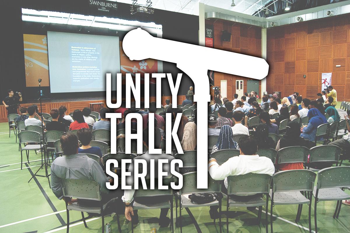 UNITY TALK SERIES