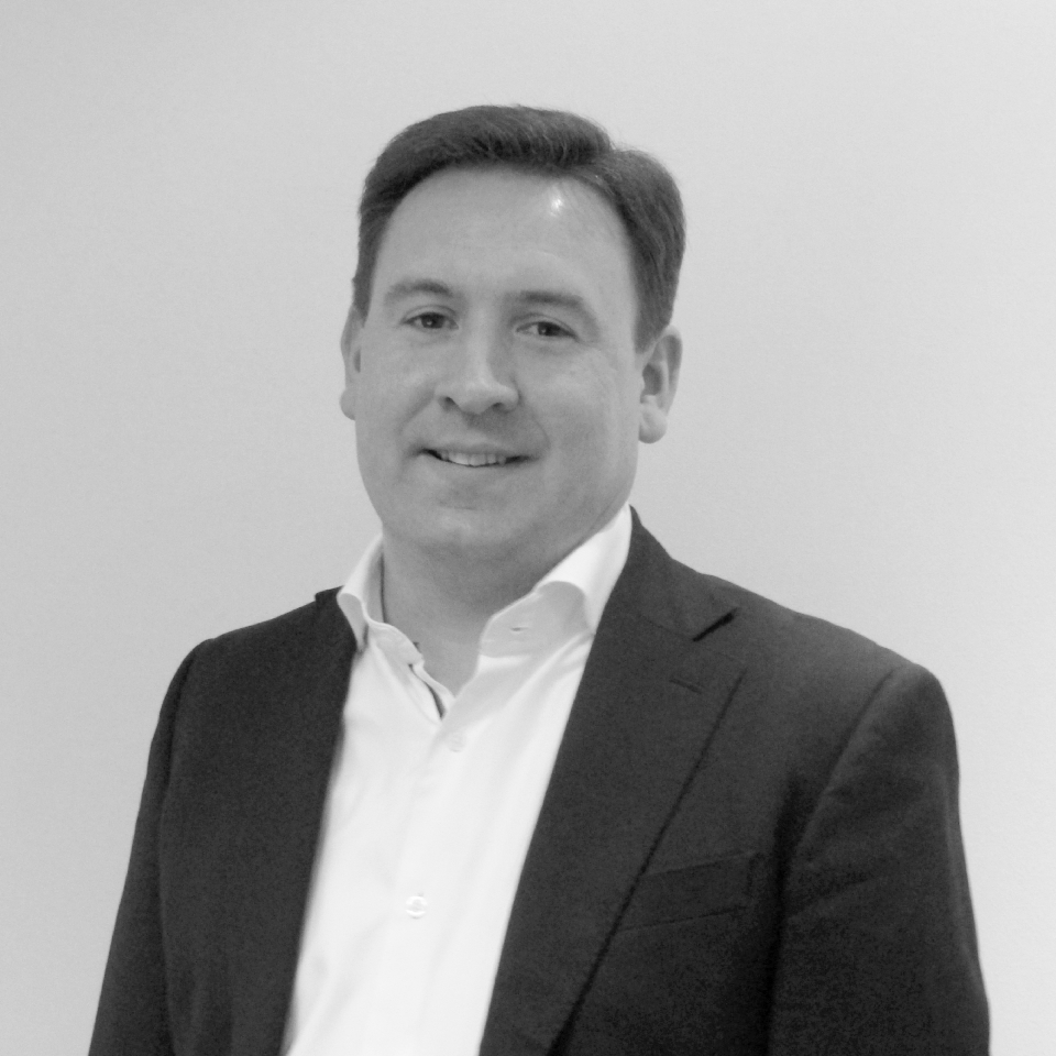 Barry Robertson   Managing Director