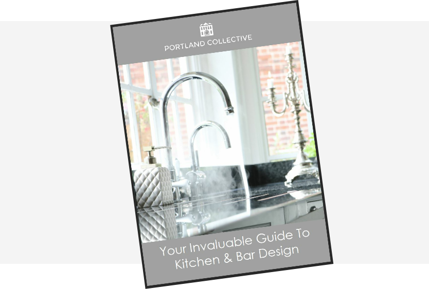 Your invaluable guide to Kitchen & Bar Design -