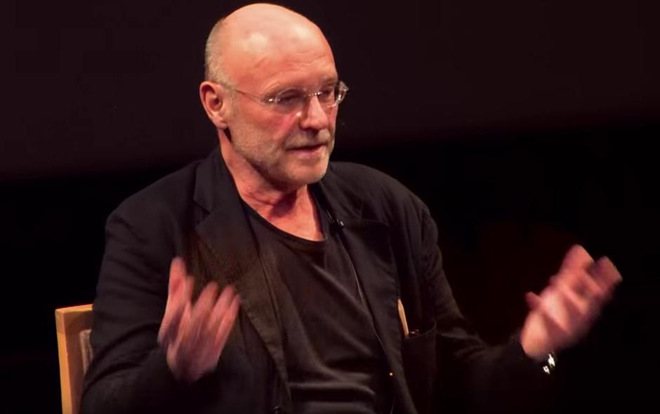 Anselm Kiefer - Getty Museum Talk