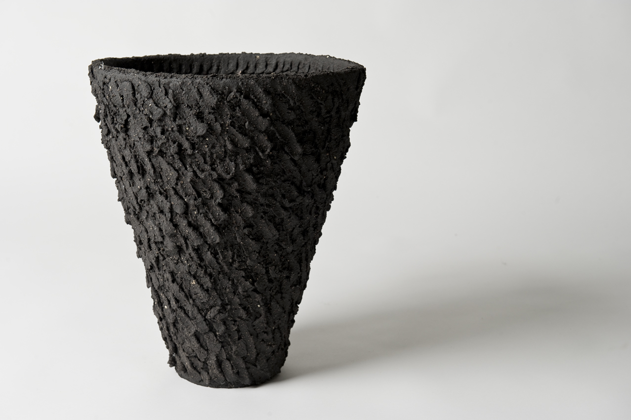 6a. Gift AB  Sarah Purvey Landscape Series Dark Embrace 41cm H x 33cm W Retail £995.00 2012.jpg
