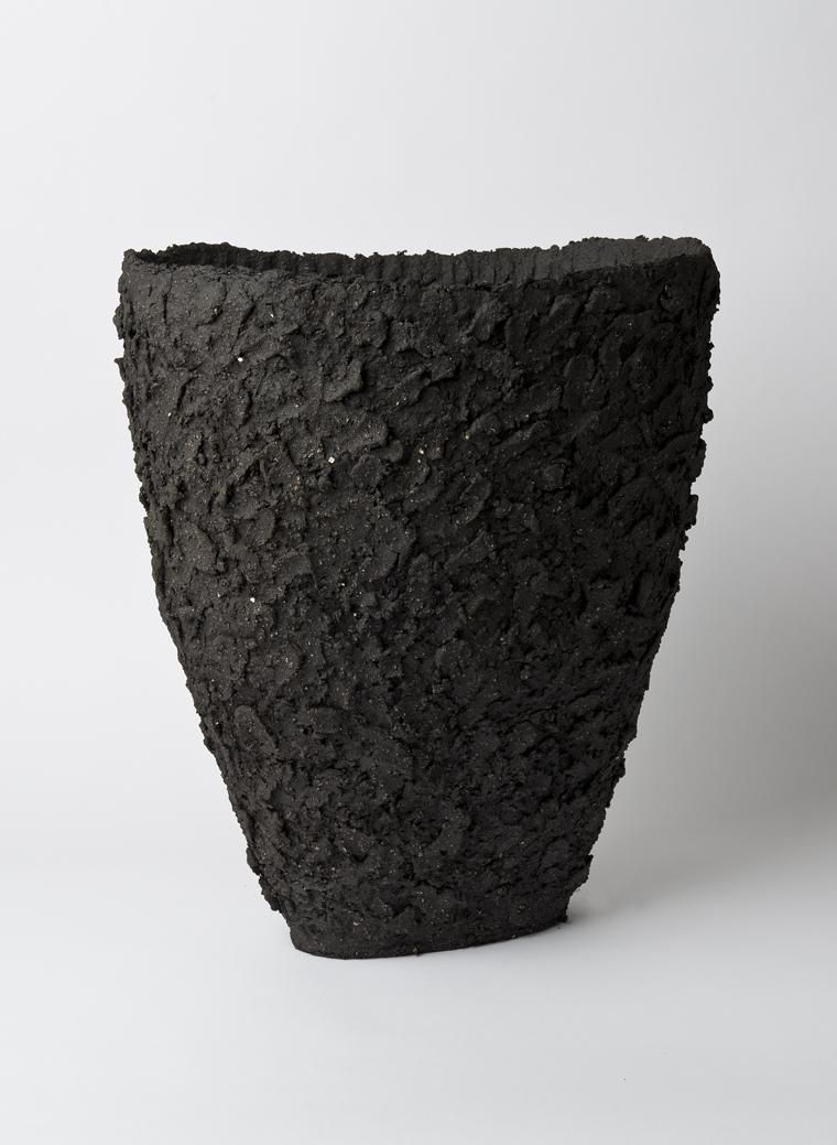 152. SOLD NY Landscape Dark Embrace 47cmH x 39cmW x 30cmD 2014 £995.00.jpg