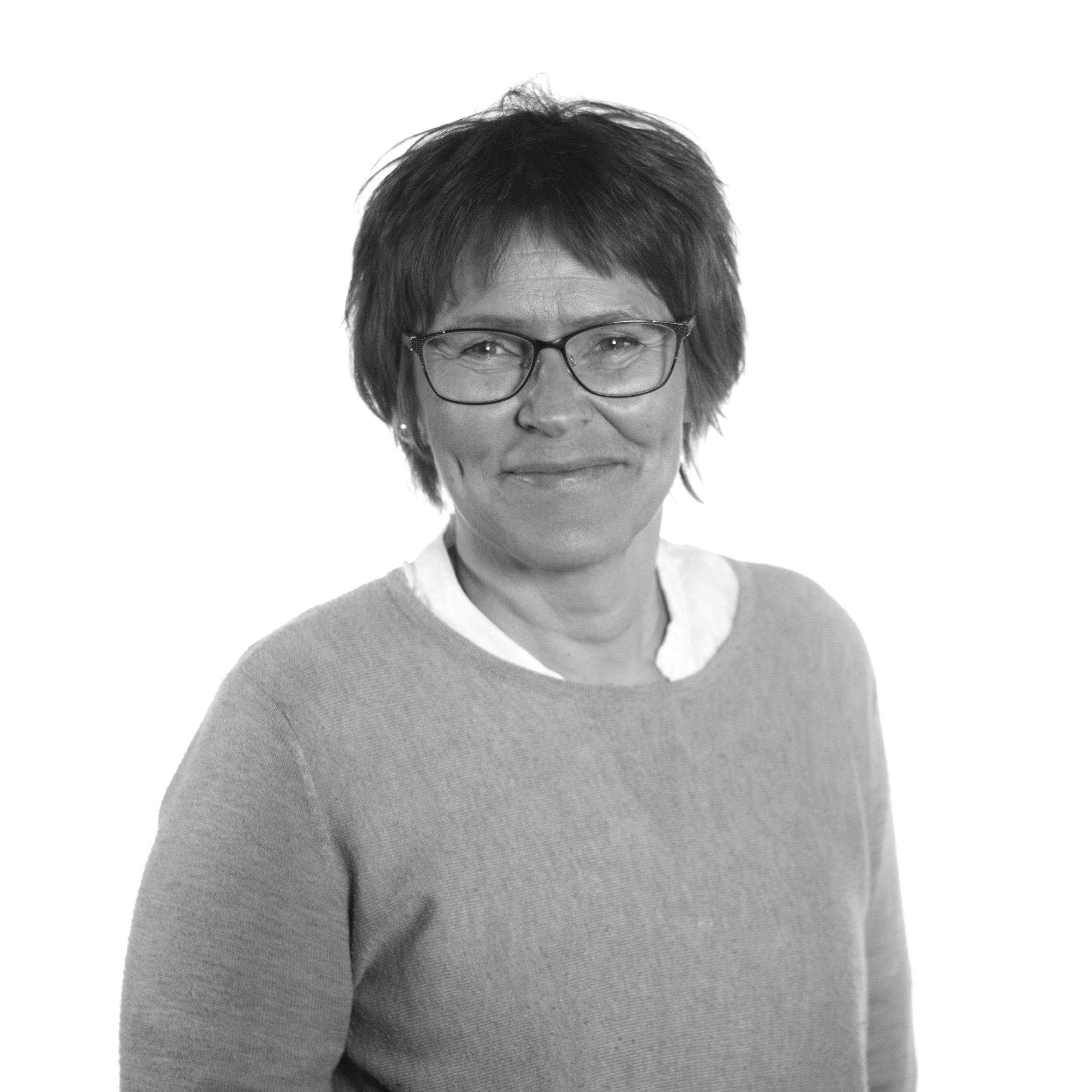 Randi Elisabeth Olsen Tlf: 47673456  E-post   Helsesykepleier