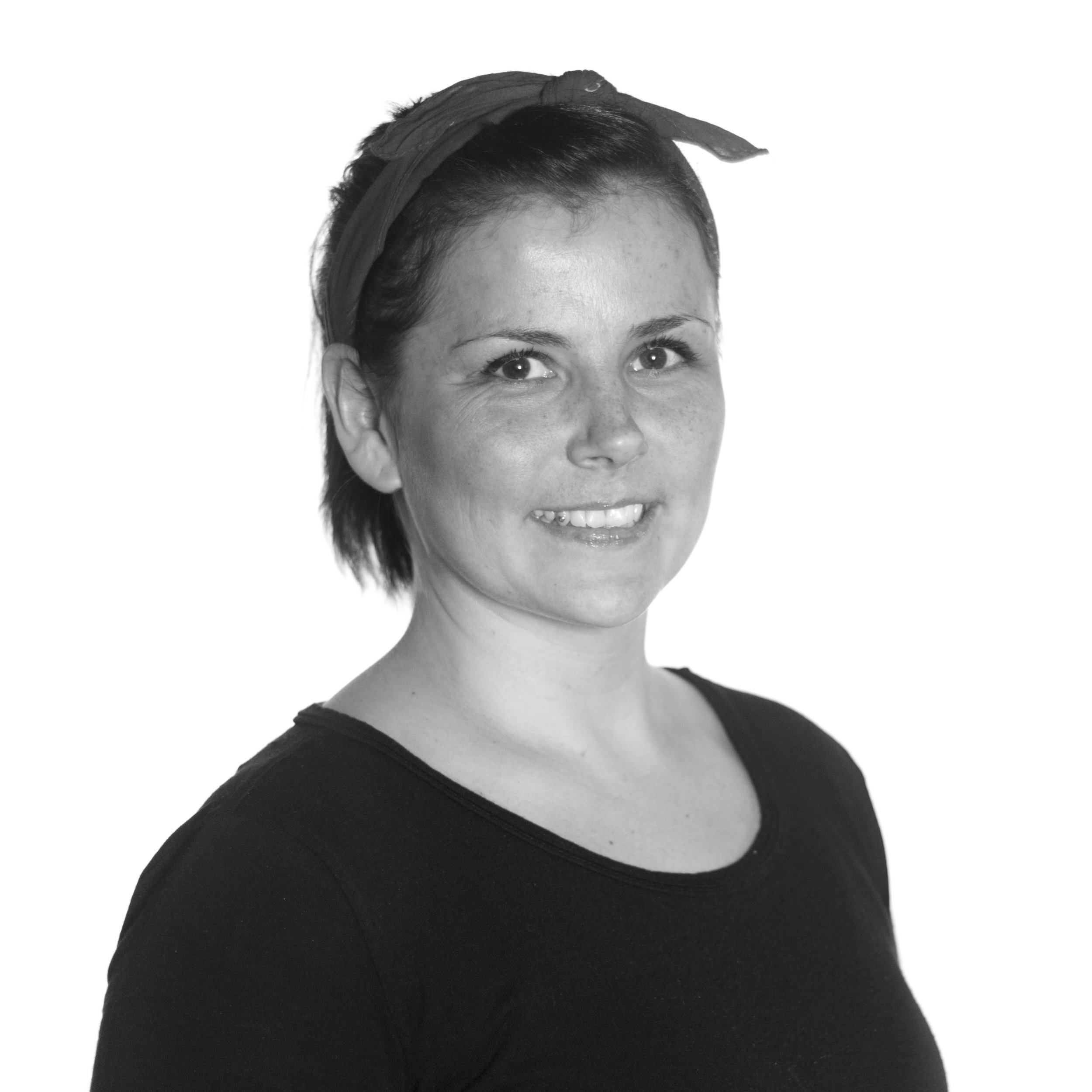 Margrethe Lind Tlf: 400 56 517  E-post   Daglig leder i kafé kringla