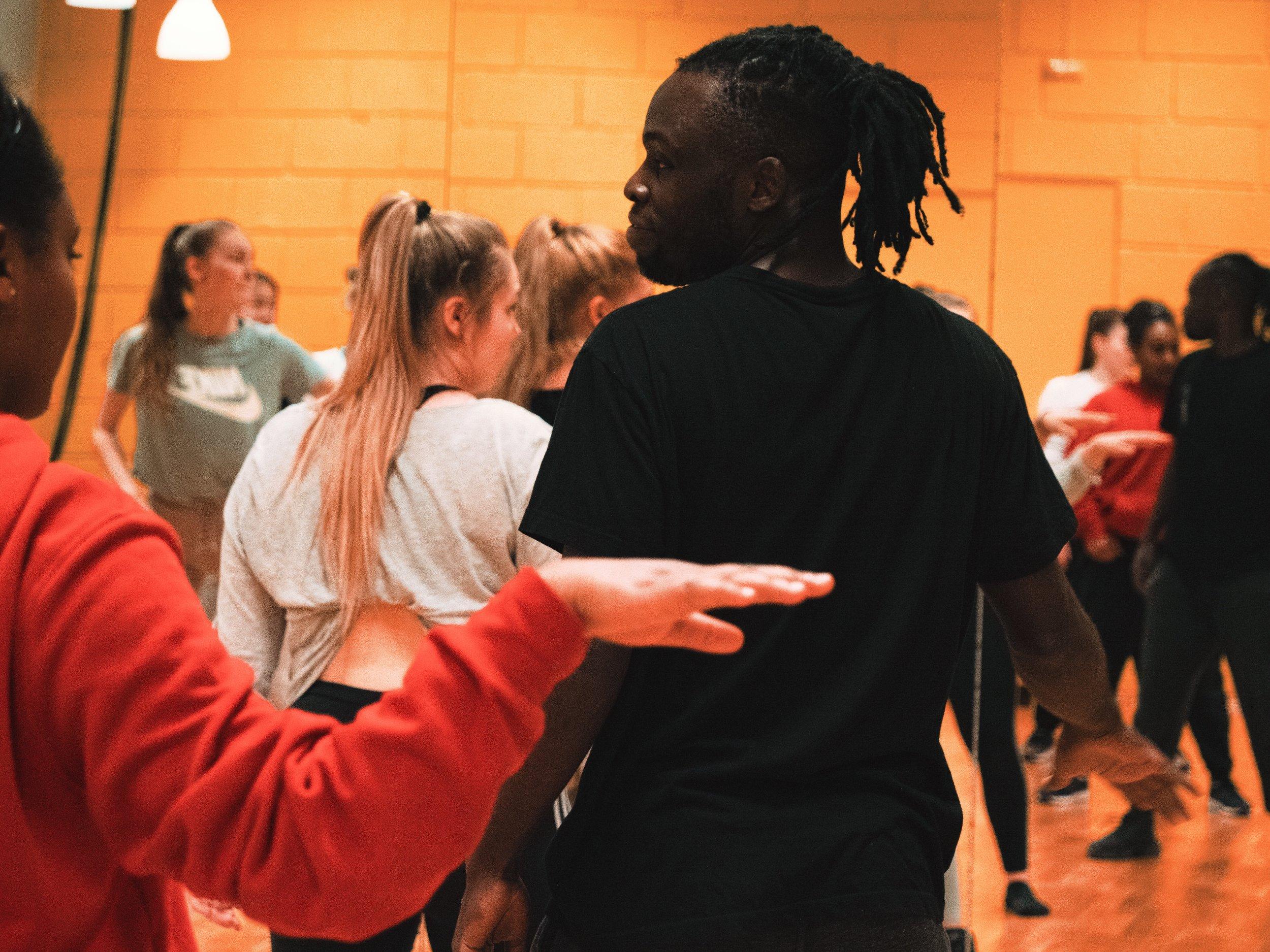 Soul Sessions Community i Tromsø 26.-27. Januar