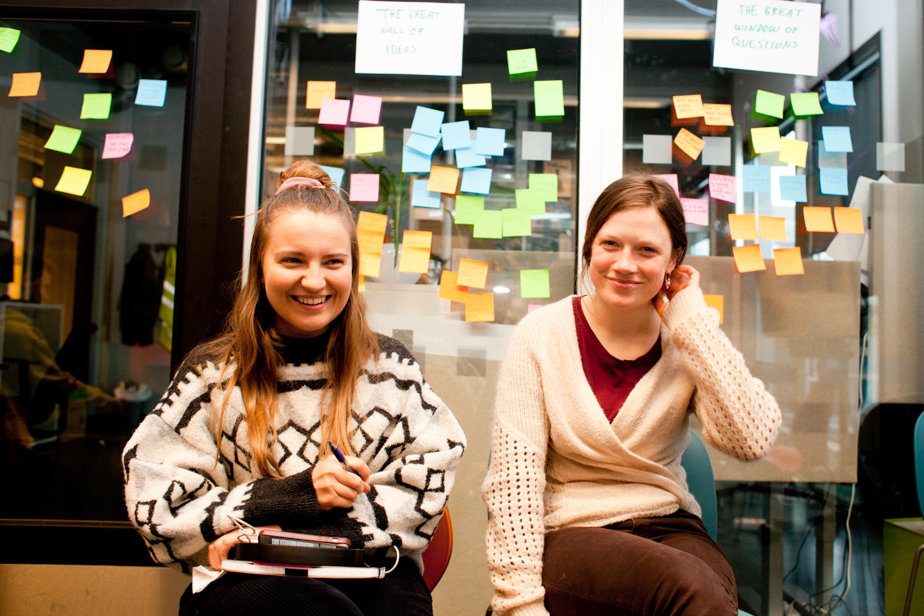 1. workshophelg, 10.-12. mai 2019  Foto: Stina Grønbech