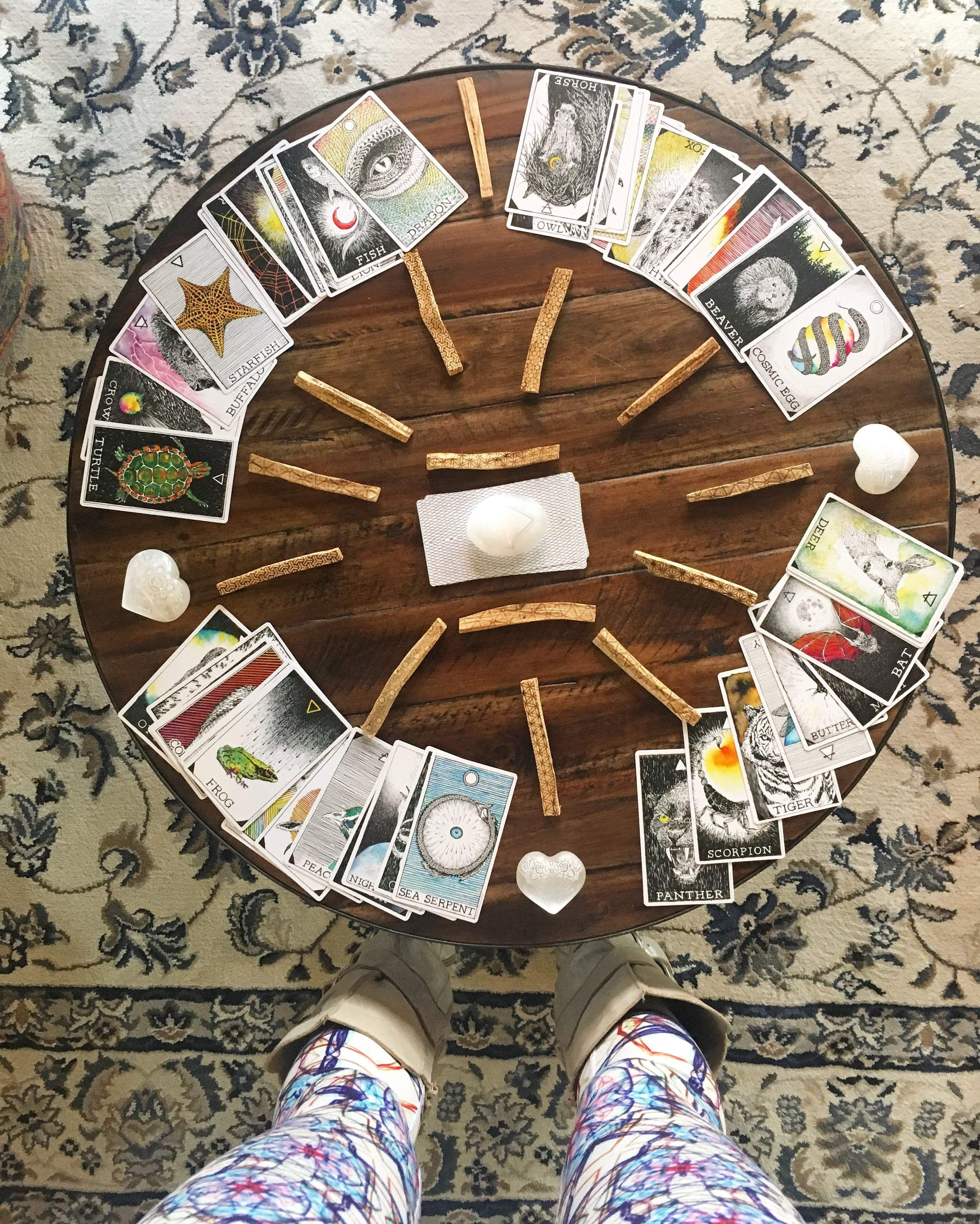 tarot-cards-san-diego