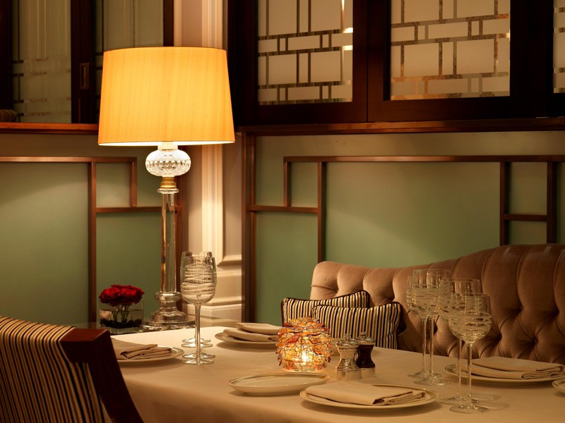 The Lanesborough Hotel - London