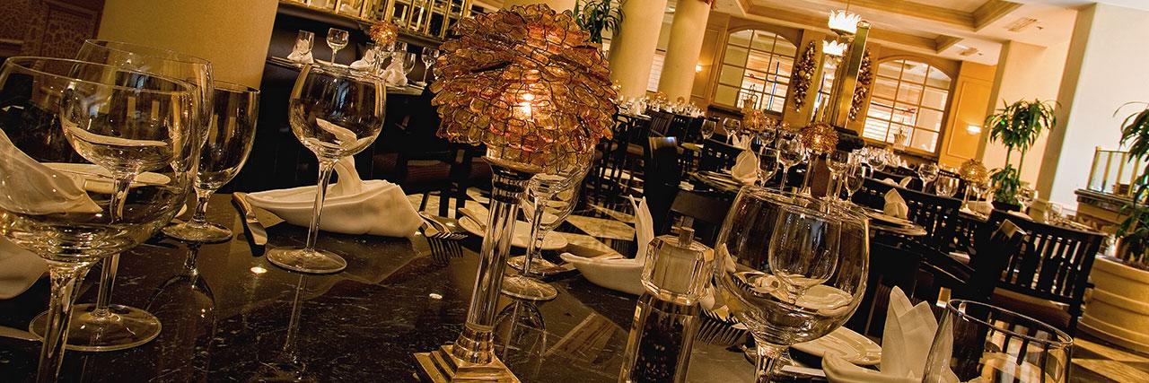 Hyatt Regency Hotel - Orlando