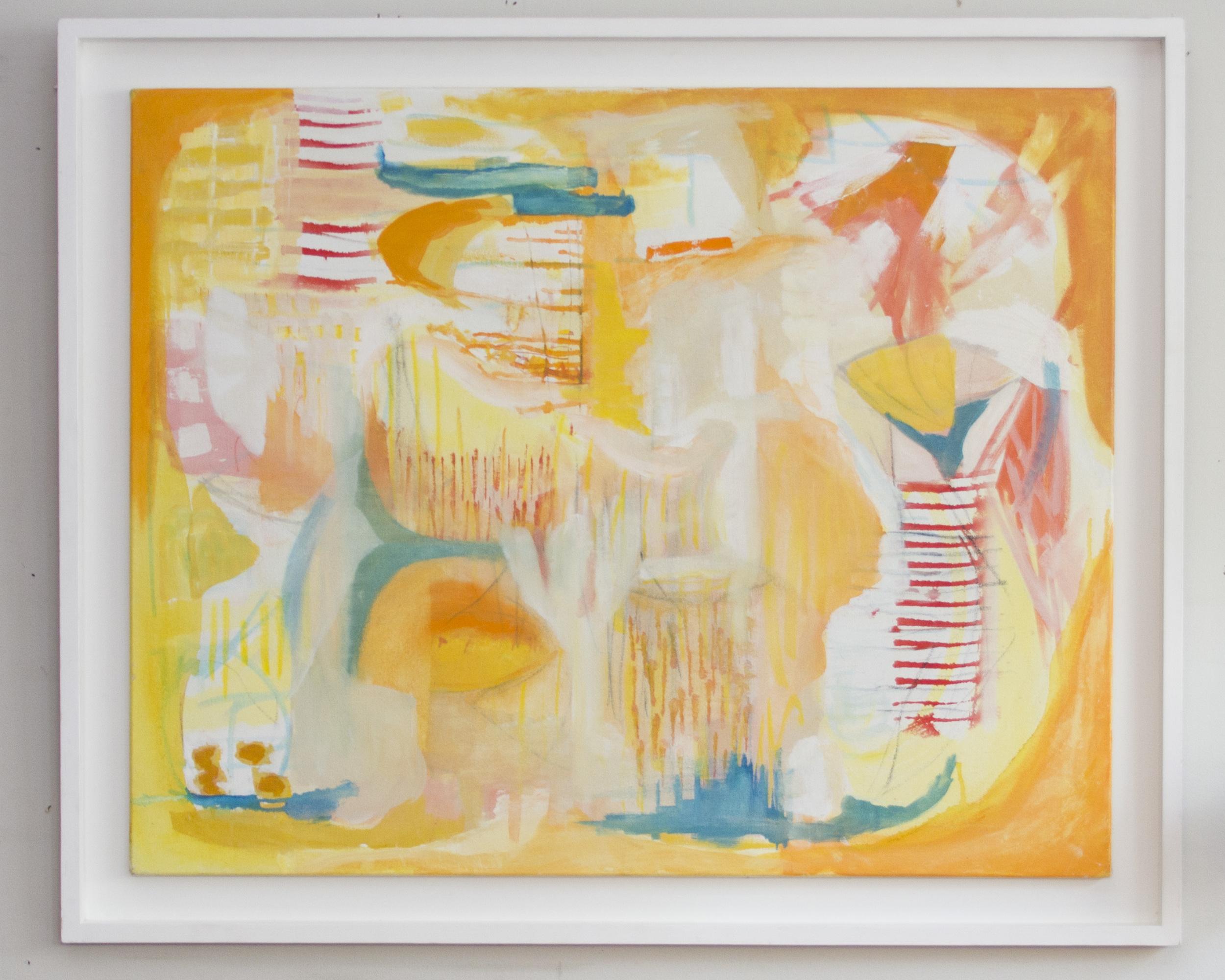 Original Painting by David Harkins £750