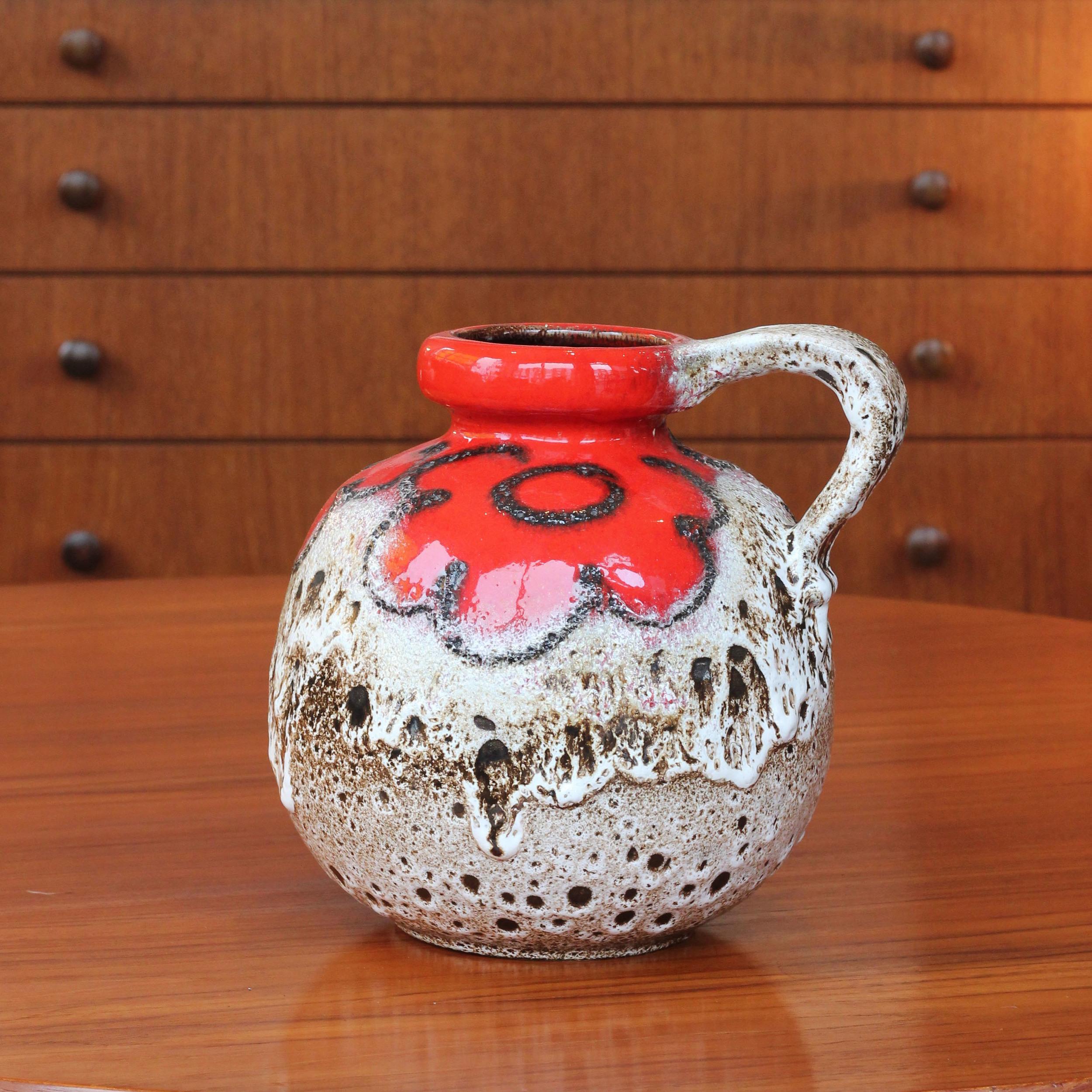 West German Flower Pot £75