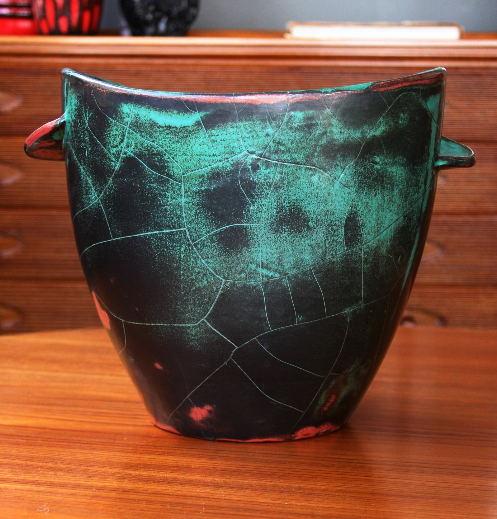 Large Studio Pot £150