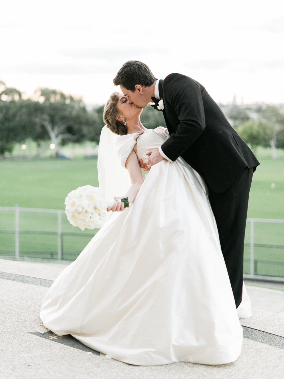 Jasmine & Dave - MELBOURNE, AUSTRALIAfeatured wedding