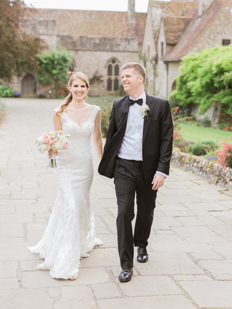 Meghan & Christian - KENT, LONDONfeatured wedding