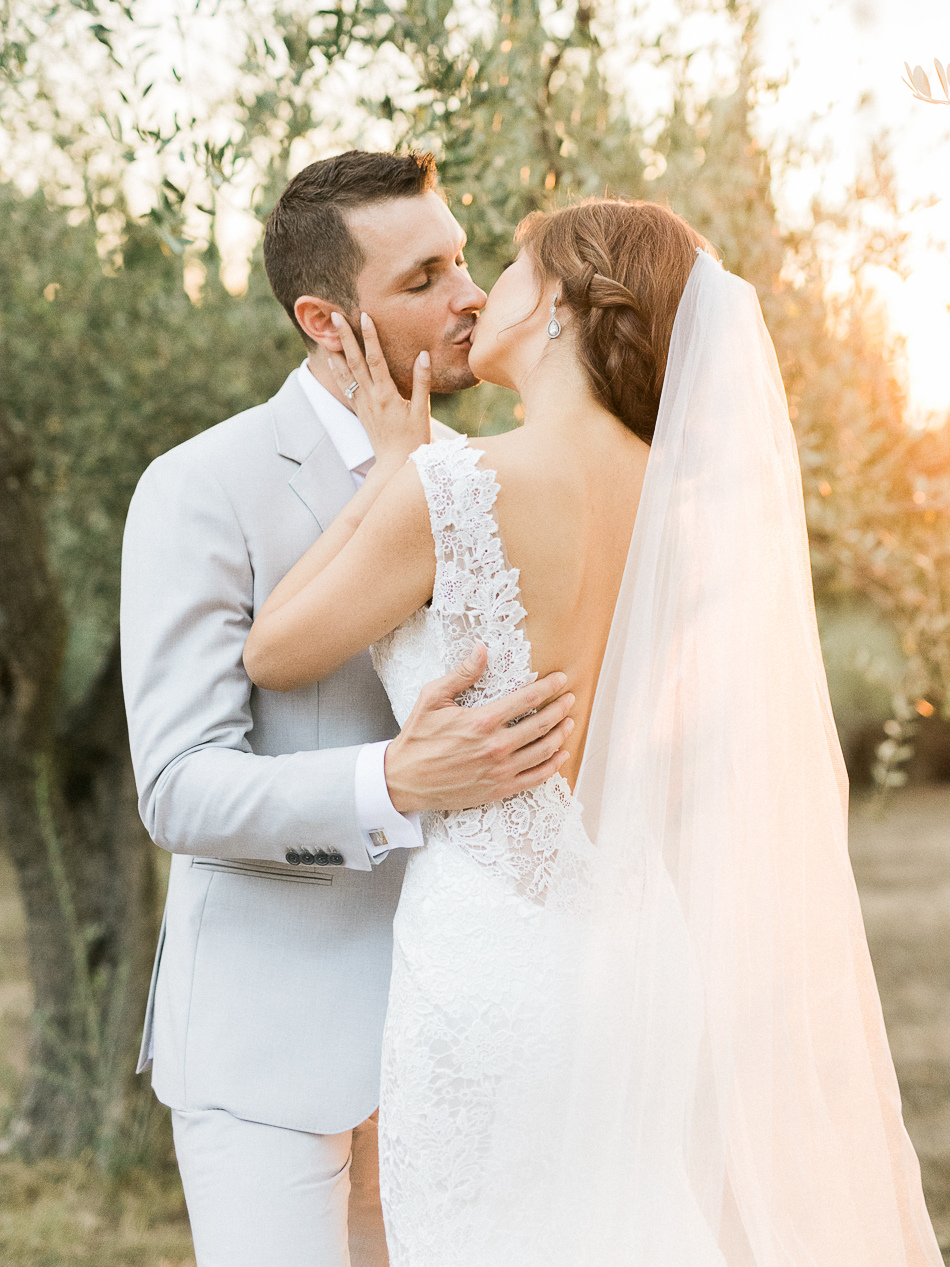 Lori & Dimitri - CANNES, FRANCEfeatured wedding