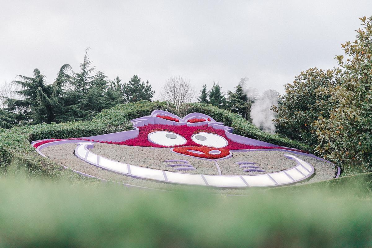 Chen Sands Paris Photographer Disneyland in Winter Engagement 16.jpg