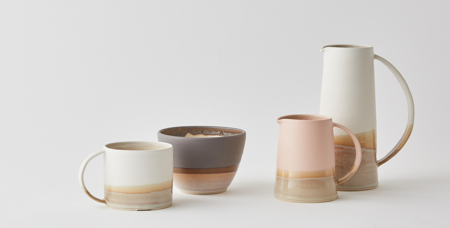 Emma Lacey - Rainbow - Set of Pieces