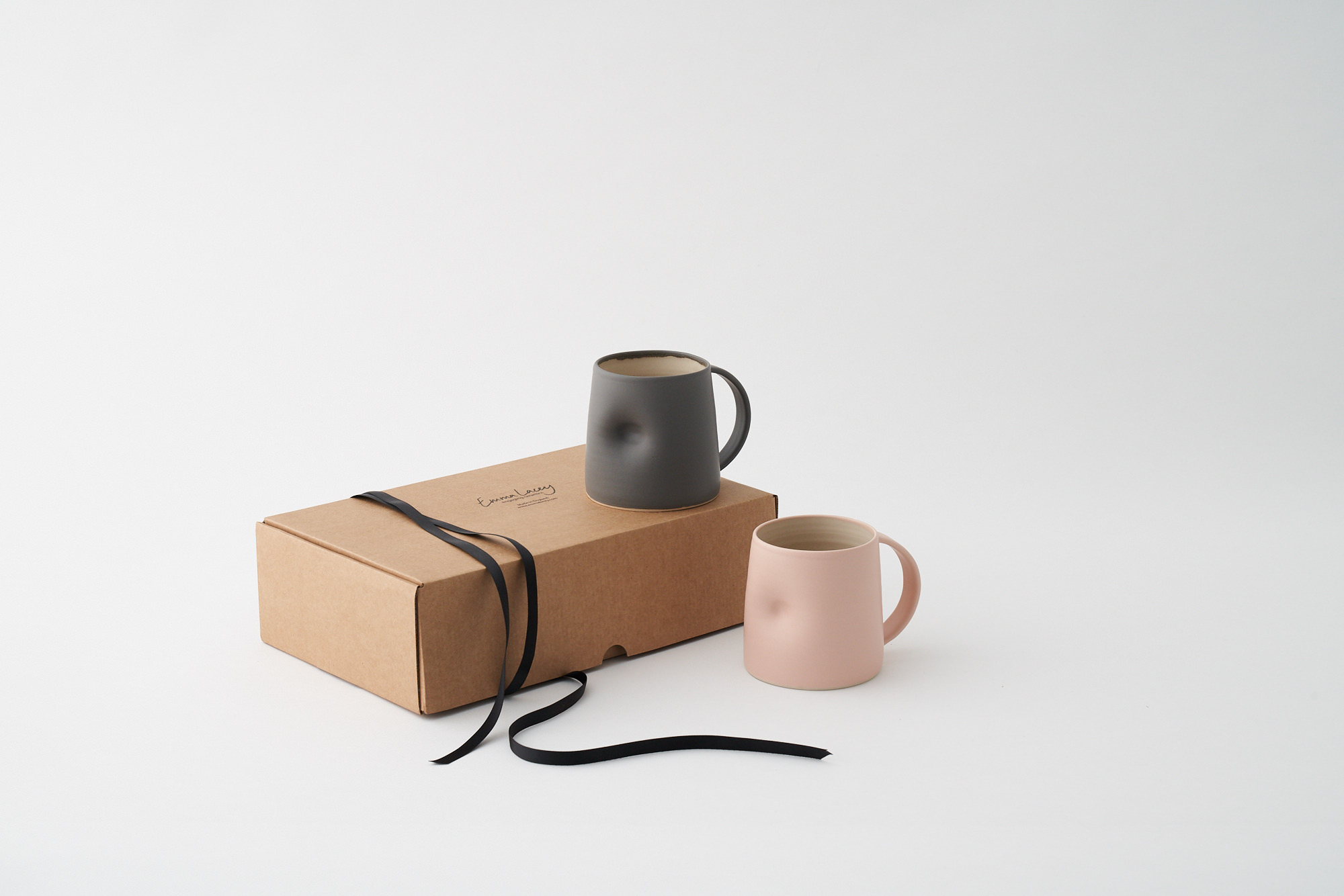 Everyday Mug Set -