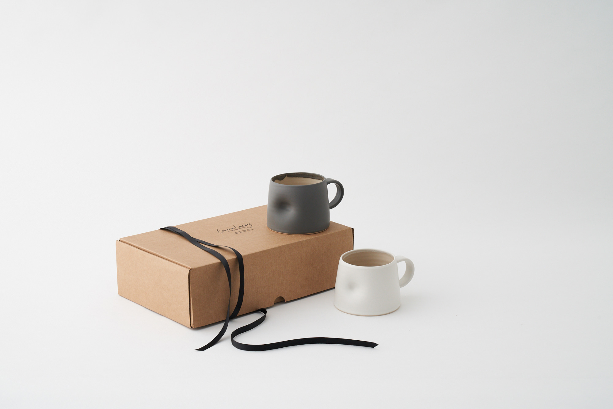 Everyday Short Cup Set -