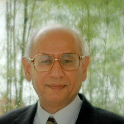 Mukul Asher, Advisor