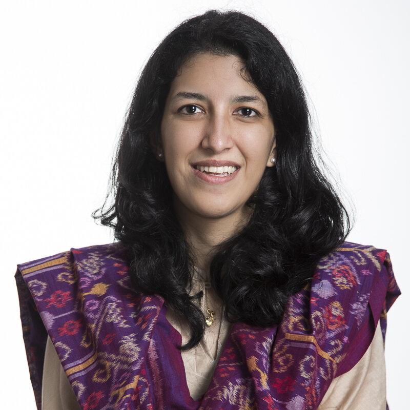 Yutika Vora, Co-founder