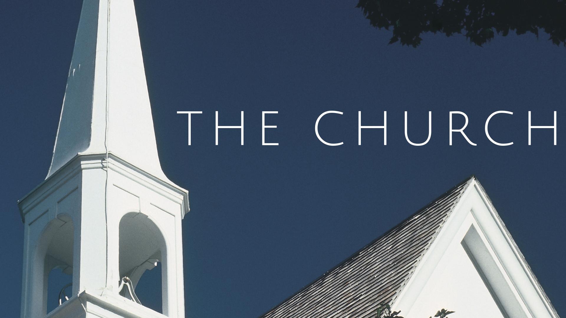 Sermon archive — country christian church