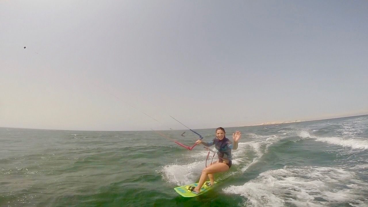 Copy of Kitesurf Dakhla | Kitesurf school | Kite Control Portugal