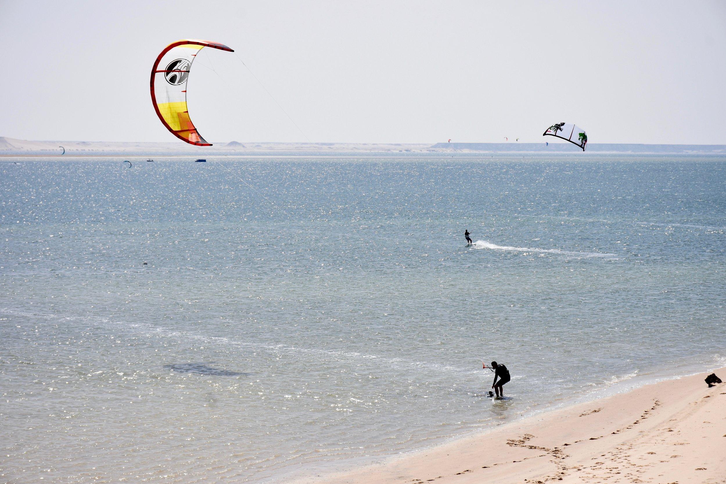 Kitesurfing Dakhla | Kite Control kiteschool trip.jpg