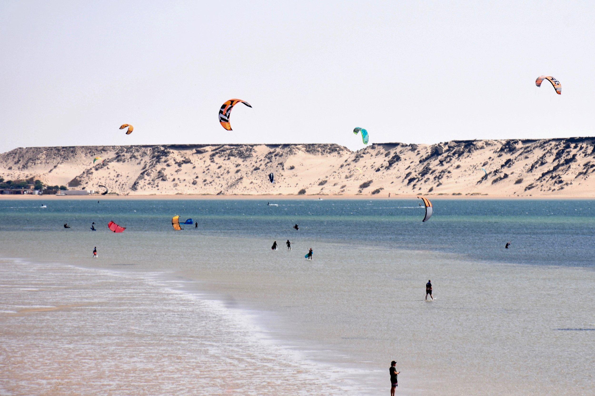 kitesurf school portugal | Kite trip Morocco.jpg