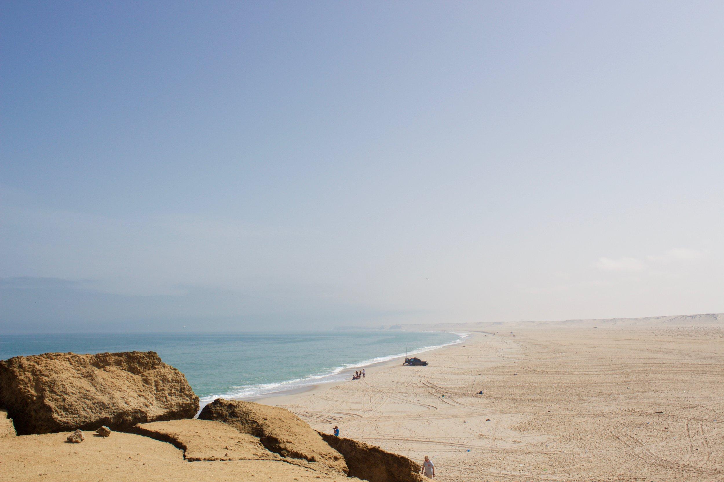 Dakhla ocean side | Kitesurf trips.jpg