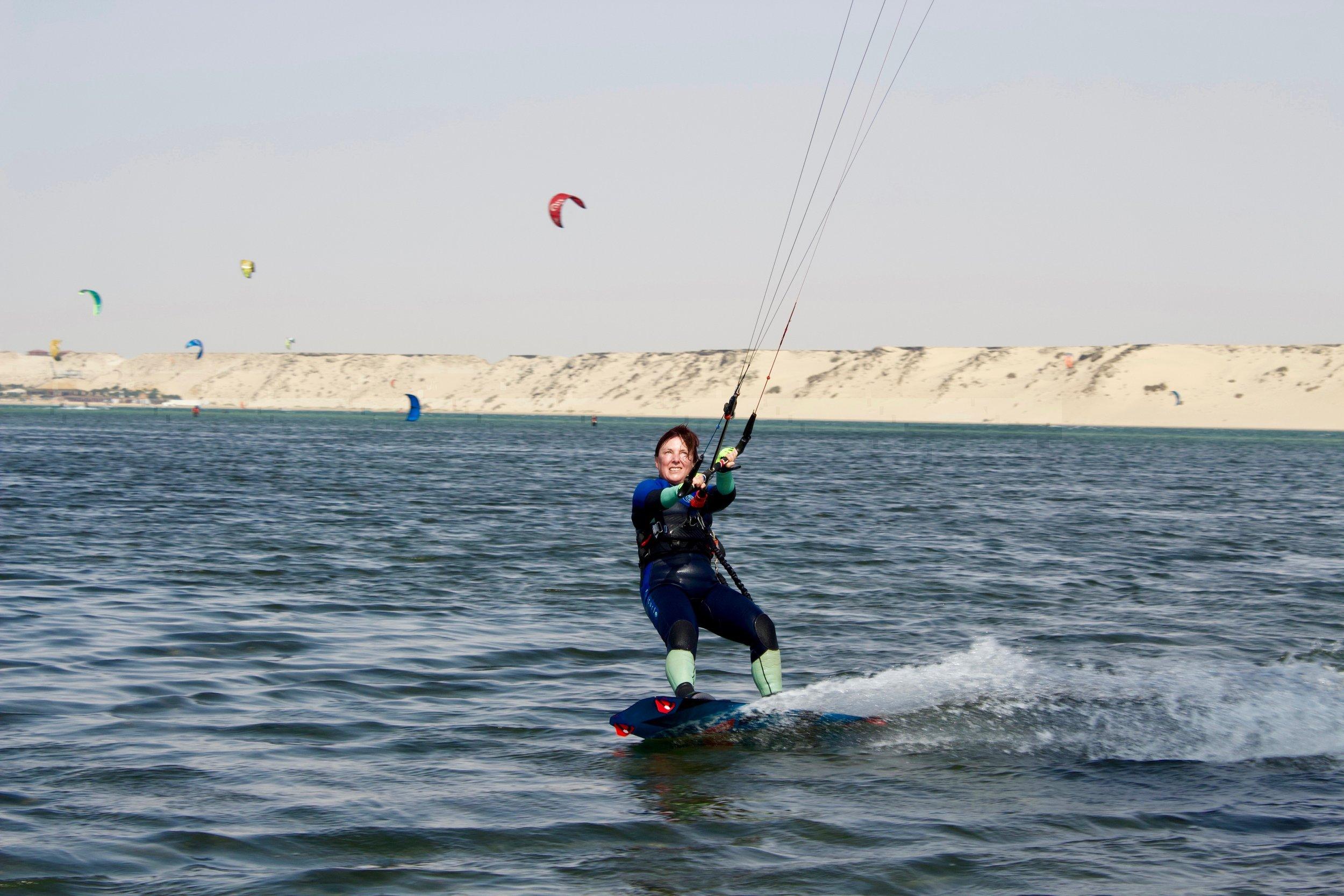 kite Dakhla lagoon | kitesurf trip Morocco.jpg