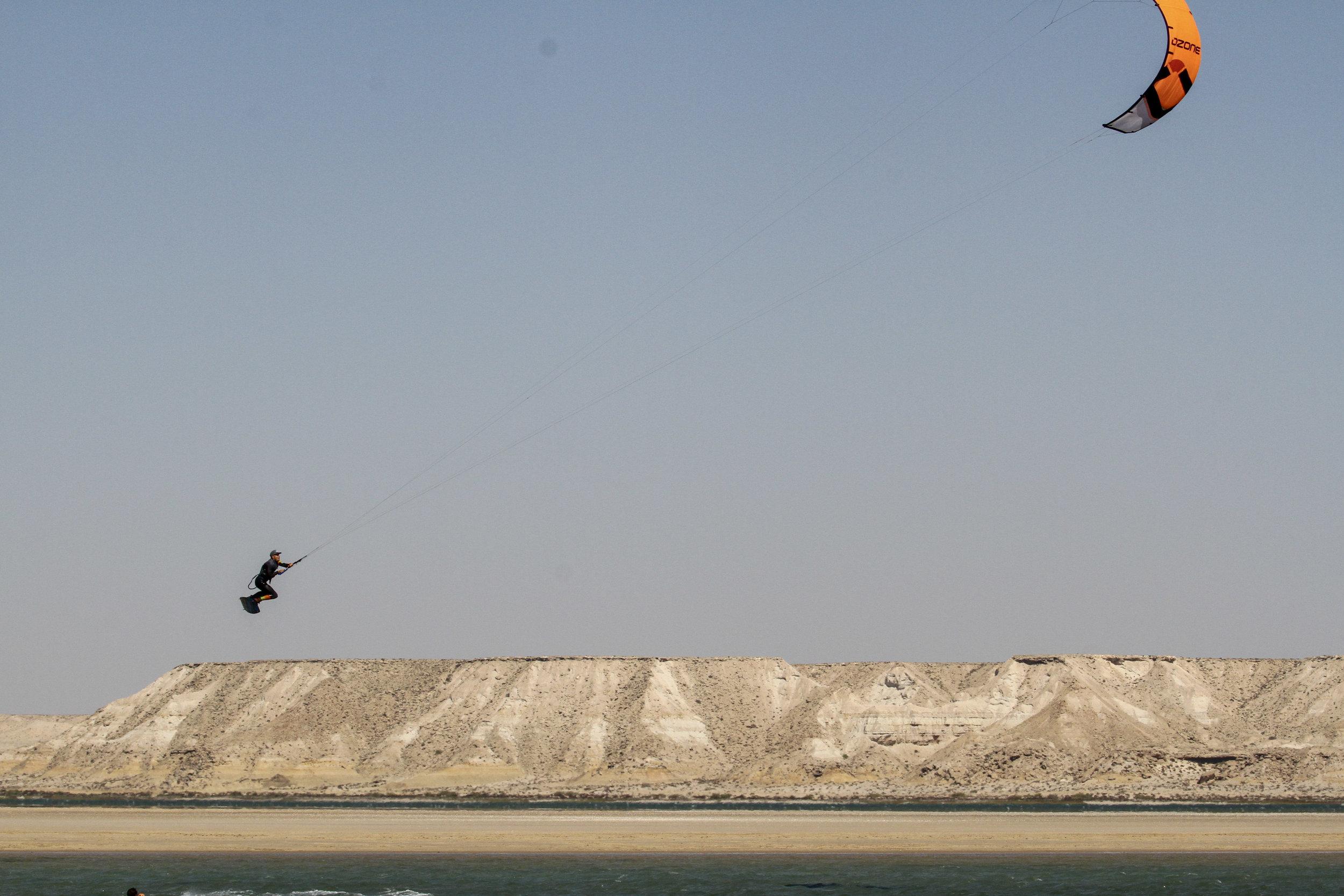 Dakhla kite and Yoga trip : Kite Control Portugal.jpg